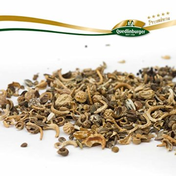 Quedlinburger Hummelmagnet Saatgut für 100 qm Bienenwiese, einjährige Bienen Blumenmischung - 6